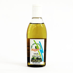 Hair Oil - Nourisher