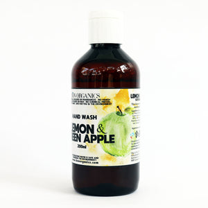 Lemon & Green Apple Hand Wash