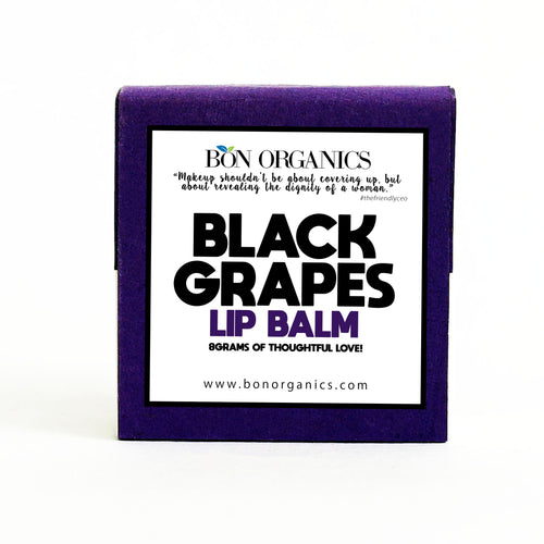 Grapes Lip Balm
