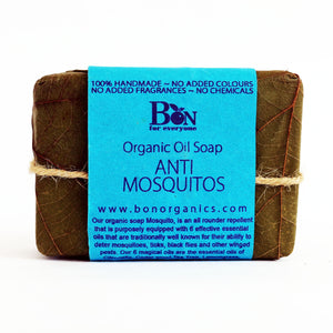 Anti-Mosquito Soap