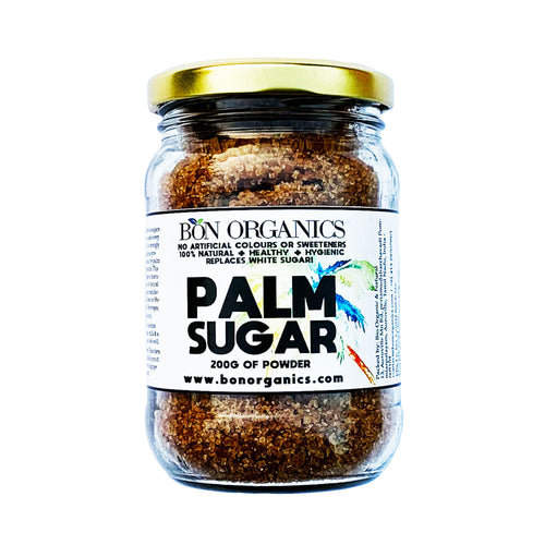 Palm Sugar Powder