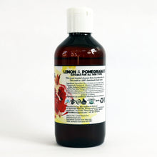 Load image into Gallery viewer, Lemon & Pomegranate Body Wash