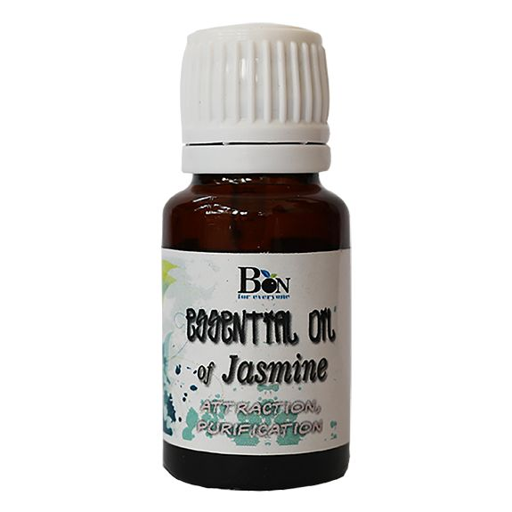 Essential oil - Jasmine