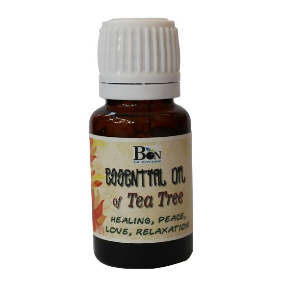 Essential Oil – Tea Tree Oil