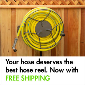 Swivel Reel with Free Shipping