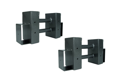 Outdoor Firewood Log Storage Steel Rack Brackets