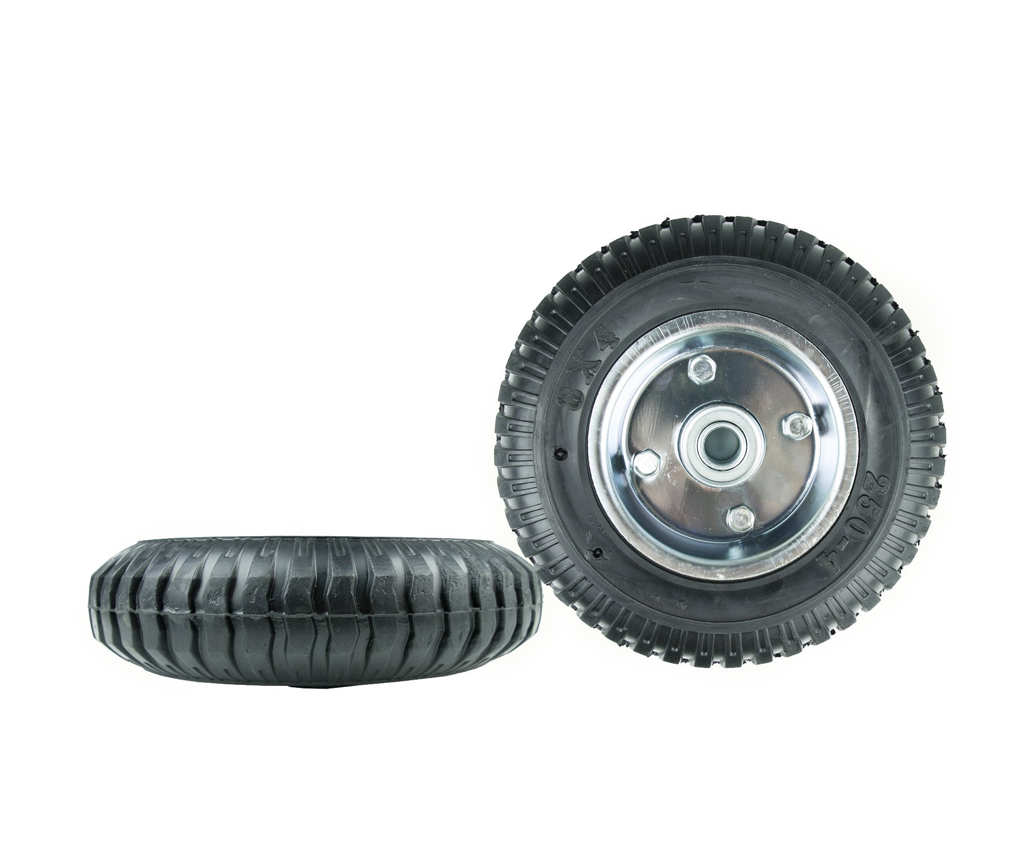 Replacement Solid Tire (2-pcs)