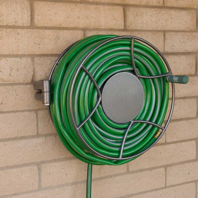 Wall Mounted Swivel Hose Reel