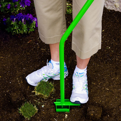 Green Sod Plugger - closeout