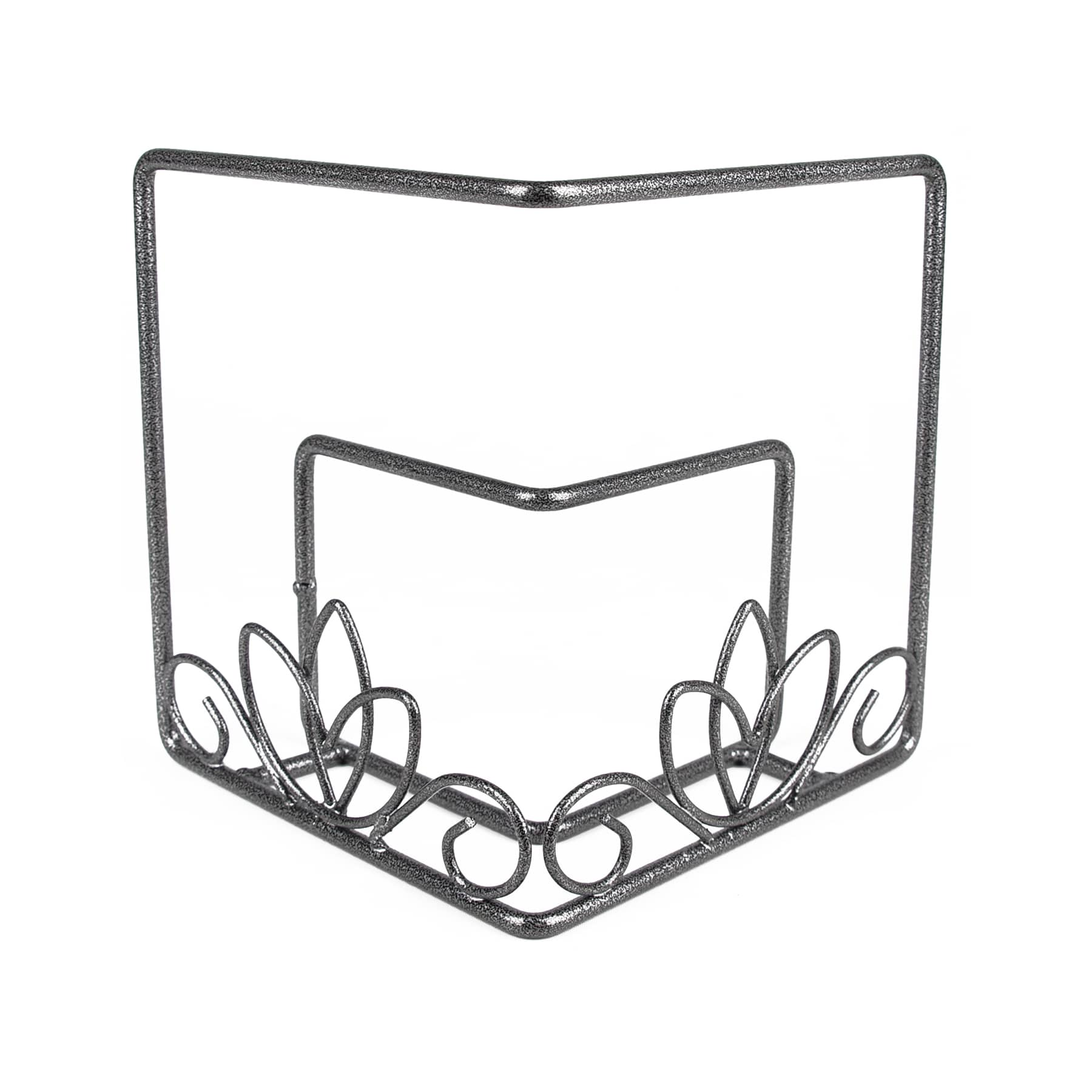 Raised Metal Bed Garden Corners Metal Garden Corner Brackets - Silver