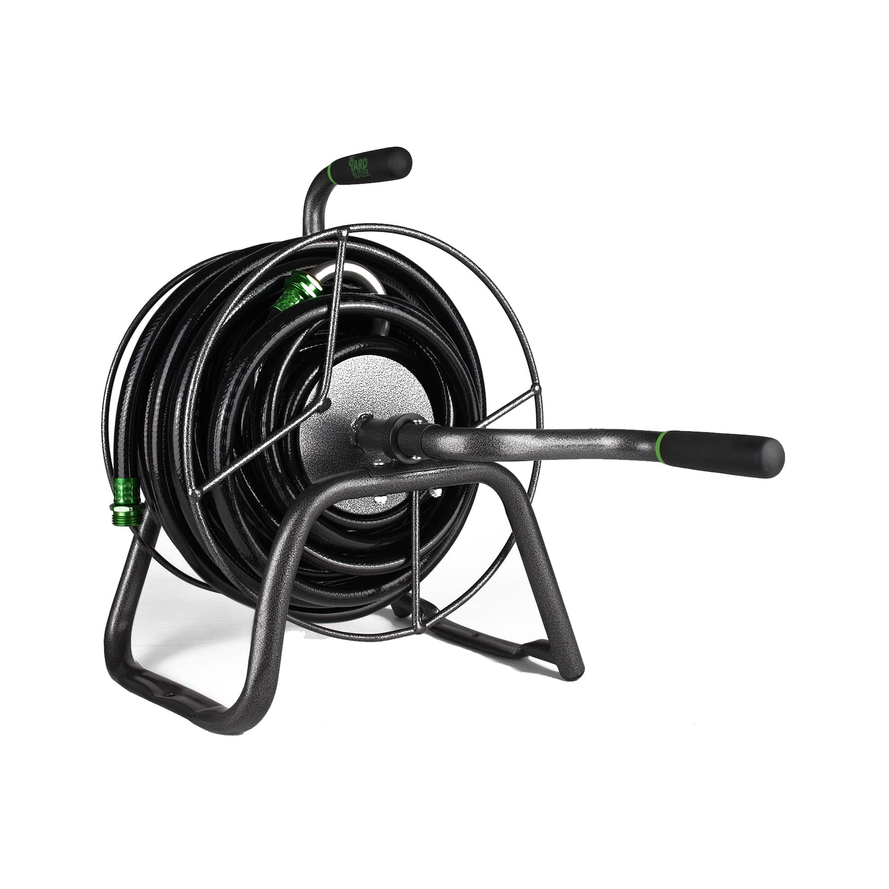 Handy Reel Bundle (50' of Garden Hose Attached)