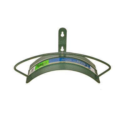 Heavy Duty Wall Mount Hose Hanger - Deluxe