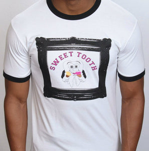 Sweet Tooth Tee