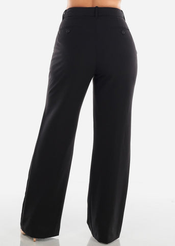 Image of Plus Size Dress Pants