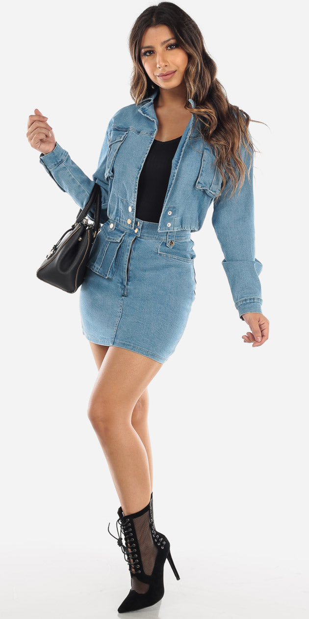Denim Darling