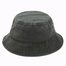 Load image into Gallery viewer, Women's Bucket Hat - Vintage Solid