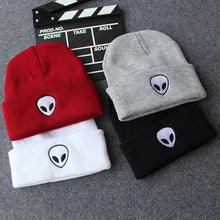 Load image into Gallery viewer, Unisex Beanie - Alien