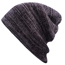 Load image into Gallery viewer, Men's Beanie - Blended Yard