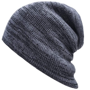 Men's Beanie - Blended Yard