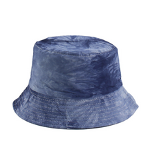Load image into Gallery viewer, Vintage Bucket Hat - Tie-Die