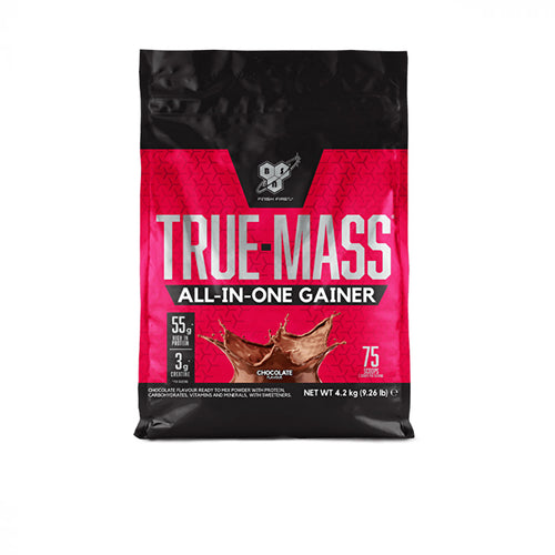 BSN True-Mass All In One Gainer