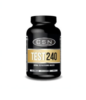 CSN High Strength Tribulus - 120 Capsules