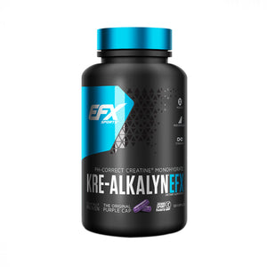 EFX Kre Alkalyn 240 Caps