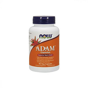 NOW Foods Adam Multi Vitamin 90Vcaps
