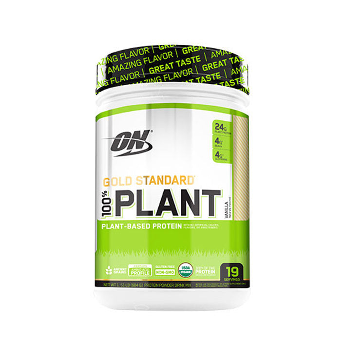 Optimum Nutrition Gold Standard 100% Plant