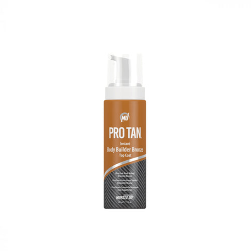 Pro Tan Instant Body Builder Bronze Top Coat