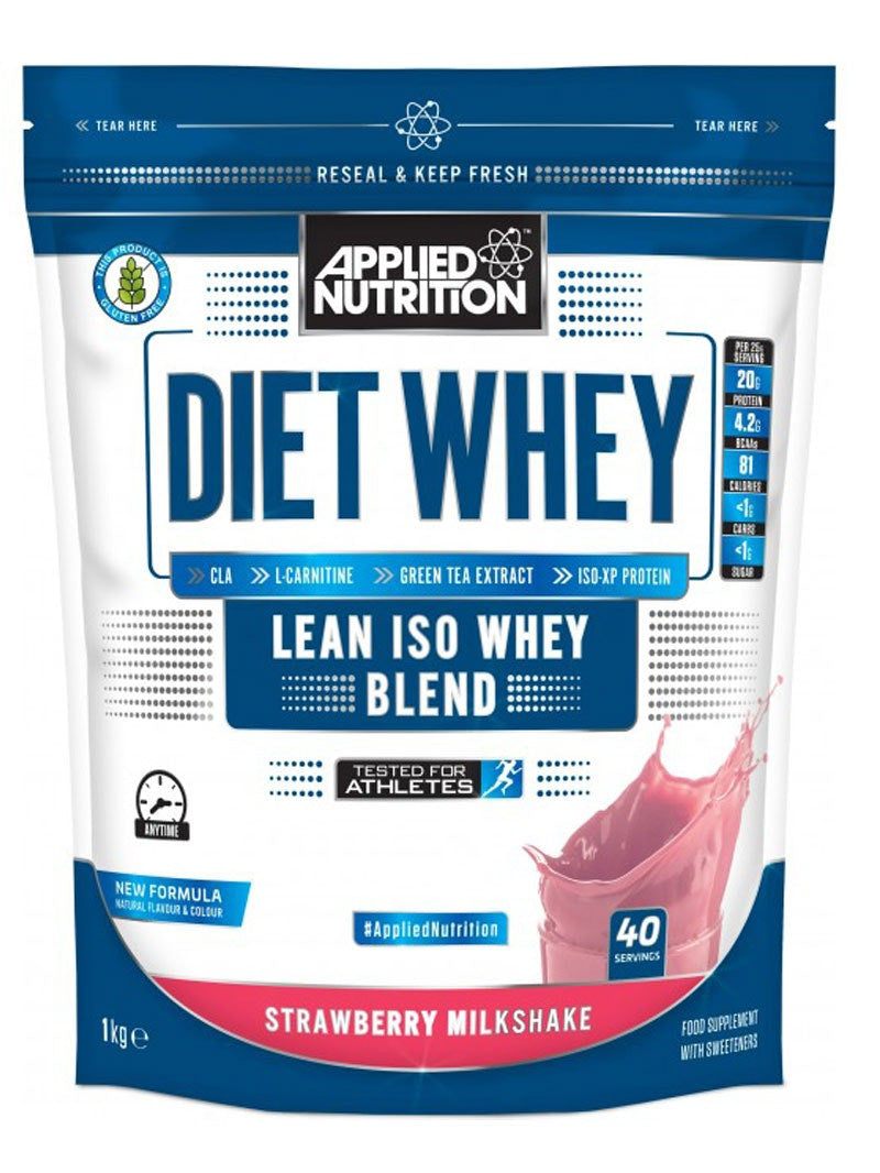 Applied Nutrition Diet Whey 1kg