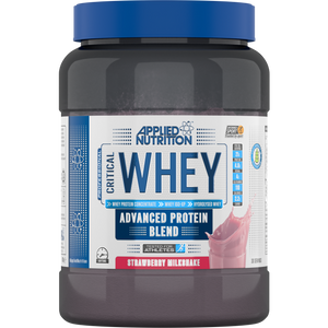 Applied Critical whey 450g  Informed Sport Approved