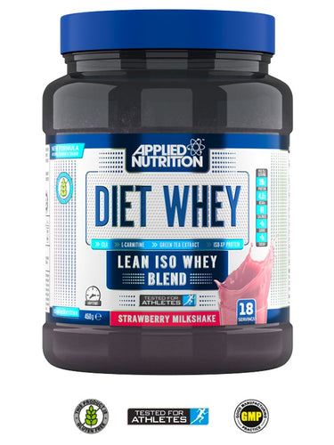 Applied Nutrition Diet Whey Iso Lean 450g