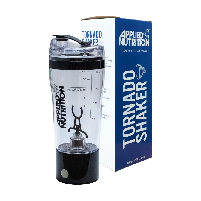 Applied Nutrition Tornado Shaker