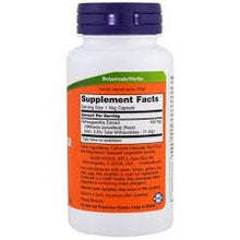 NOW Foods Ashwagandha Extract 450mg 90Vcaps