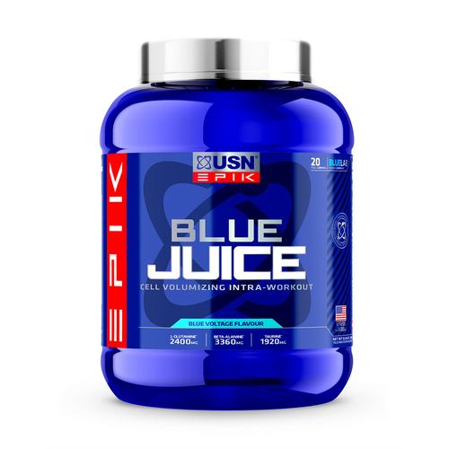 USN Blue Juice