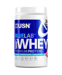 USN Blue Lab Whey 500g