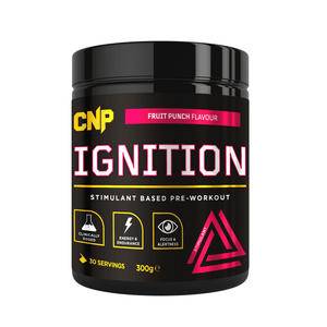 CNP Ignition Pre Workout