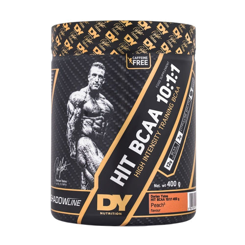 Dorian Yates Nutrition HIT BCAA 10:1:1