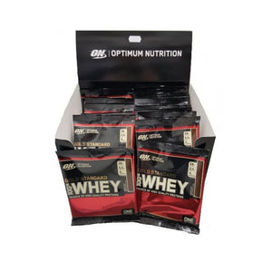 Optimum Nutrition Gold Standard 100% Whey Protein 30g x 24 Sachets