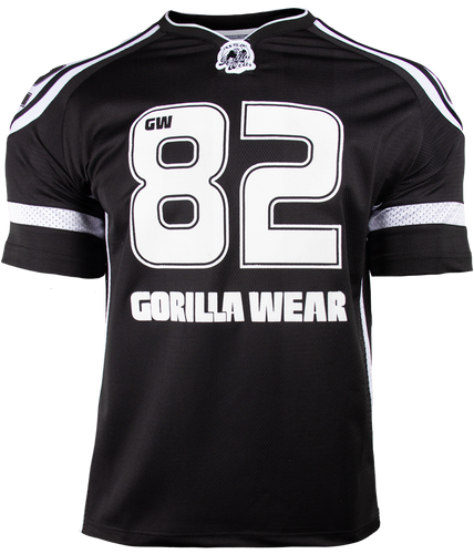 Gorilla Weat Athlete T-Shirt