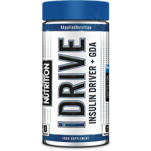 Applied Nutrition I Drive
