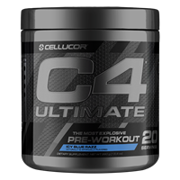 Cellucor C4 Ultimate 380G