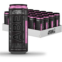 Applied Nutrition ABE RTD Energy Drink Cans-24x330ml