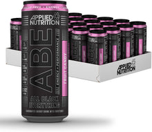 Applied Nutrition ABE RTD Energy Drink Cans-330ml SINGLE