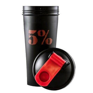 5% Nutrition Kill It Shaker Cup 600ml