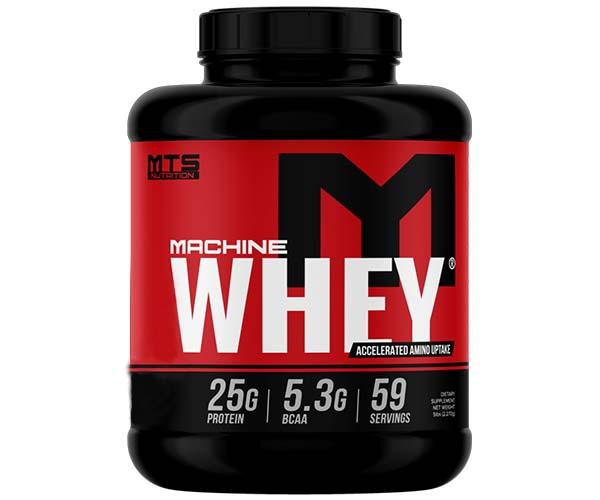 MTS Nutrition Machine Whey 2.27kg