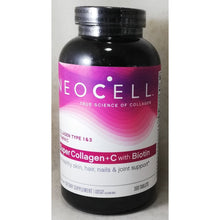 NeoCell Super Collagen + Vitamin C With Biotin 360 Tablets
