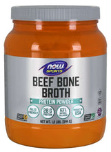 Now foods Beef Bone Broth