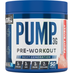 Applied Nutrition Pump 3G
